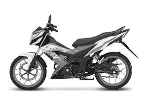 Suzuki Raider R150 Combat Series 2020, Philippines Price